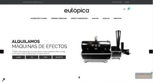 Eutopica