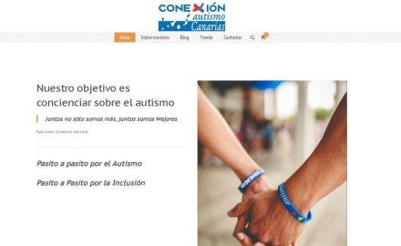 Conexión Autismo Canarias
