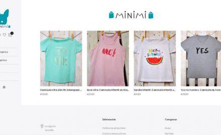 Shop Minimi